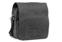 Leather Shoulder Bag VOOC Urban RDW7