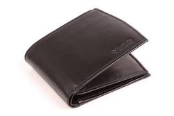 Comfortable Leather Men's Wallet VOOC PPM1