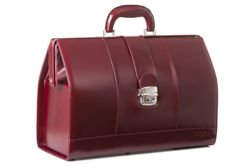 Genuine Leather Doctor's Bag VOOC Prestige PK5
