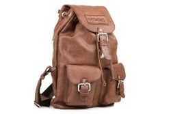 Leather Backpack VOOC Crazy Horse RCH6