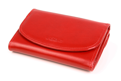 Leather Women's Wallet VOOC PPD9