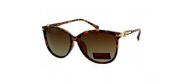 Damskie okulary muchy polaryzacyjne draco drd-04c4