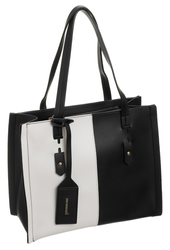 Monnari® piękna trapezowa torebka damska ekoskóra