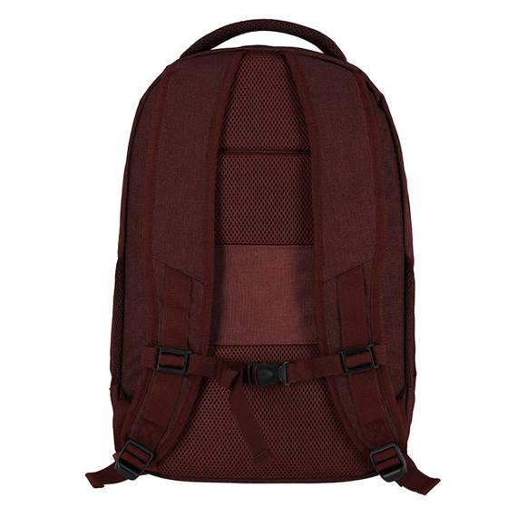 Plecak firmy Travelite Basics Melange, poliester
