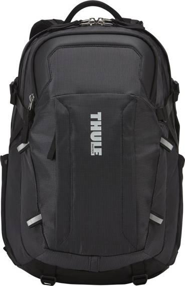 """Plecak miejski biznesowy na laptopa 15,6"""" 27 litrów Thule EnRoute Escort czarny"""