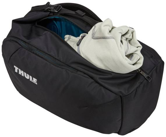 Plecak miejski podróżny 34 litry Thule Subterra Czarny