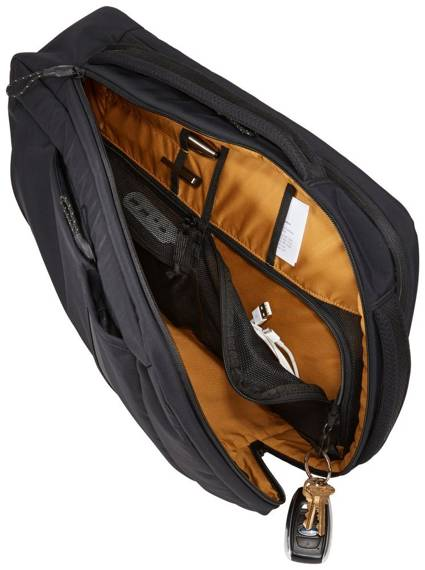 """Plecak miejski torba na laptopa 15,6"""" 16 litrów Thule Paramount Czarny"""