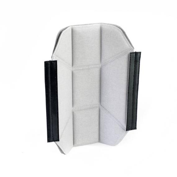 Przegródka do torby fotograficznej Peak Design Divider 30 Grey do plecaka Everyday Backpack 30L Szara