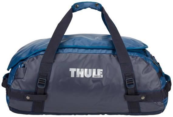 Torba sportowa, plecak sportowy, 70 litrów Thule Chasm Niebieska
