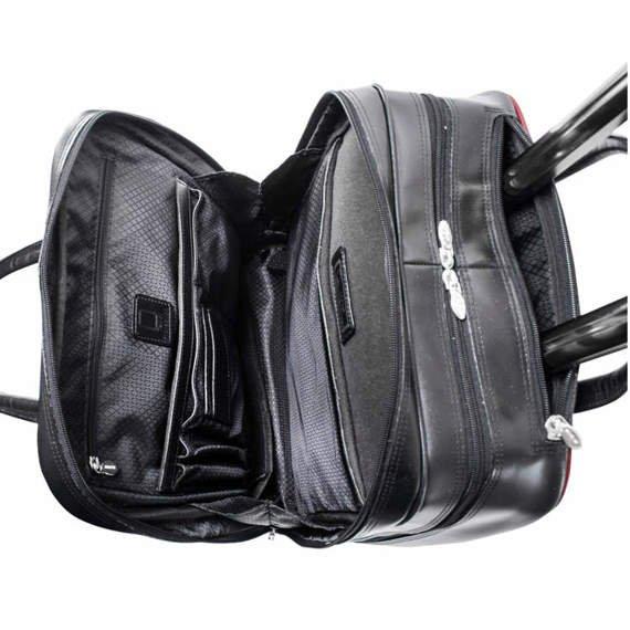 "Damska torba podróżna na laptopa 15,6"" VOLO"